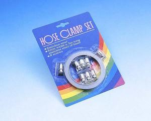 Diy Hose Clamps Set